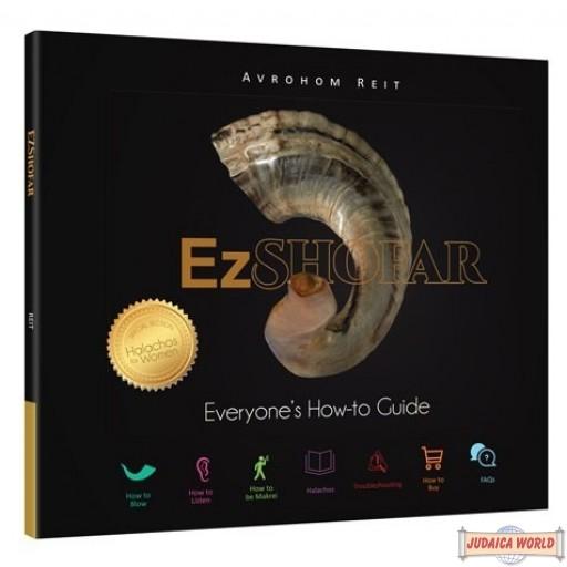 EZ Shofar, Everyone's How-to Guide