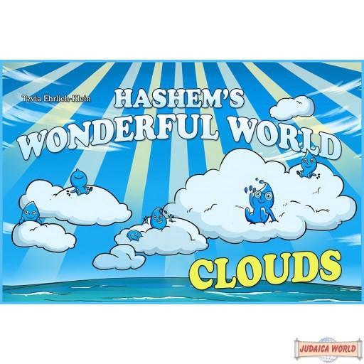 Hashem's Wonderful World - Clouds