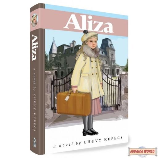 Aliza, A Novel