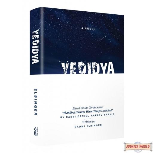 Yedidya, A Novel