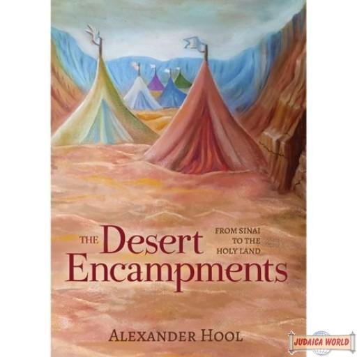 The Desert Encampments