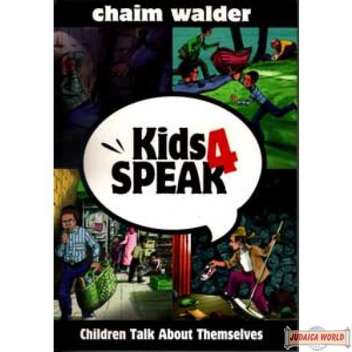 Kids Speak #4