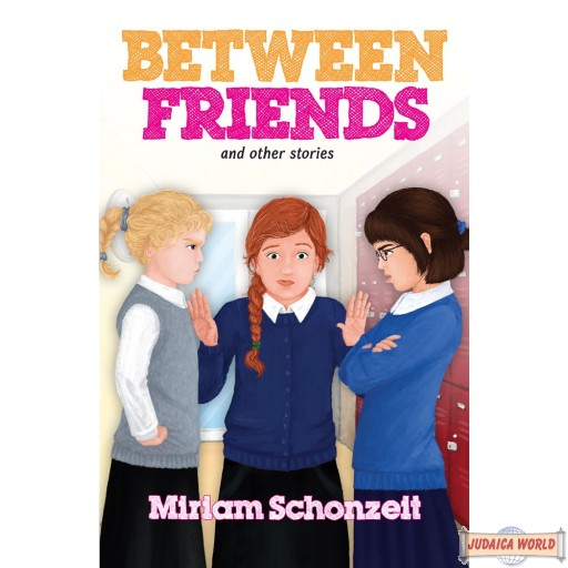 Between Friends and other stories