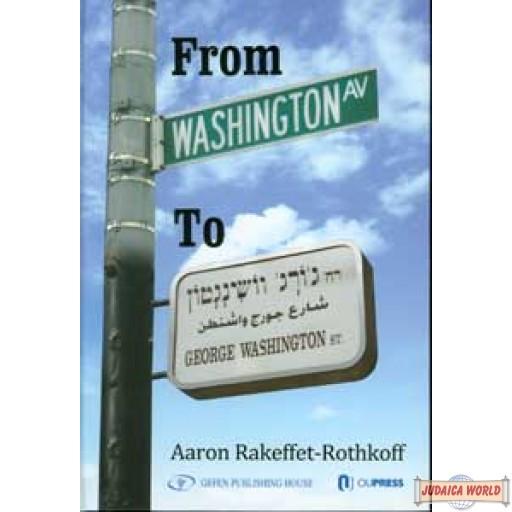From Washington Av. to Washington St.  - Memoir