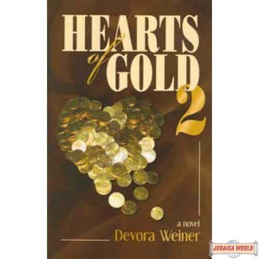Hearts of Gold #2