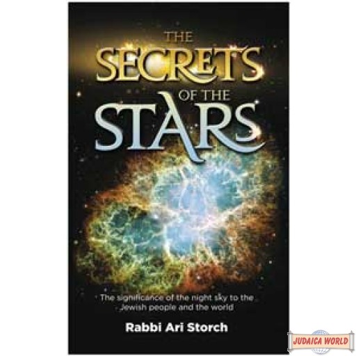 The Secrets of the Stars