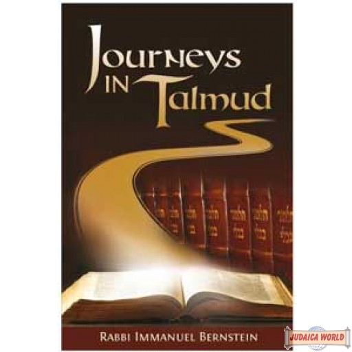 Journeys in Talmud