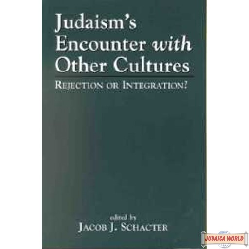 Judaism's Encounter with Other Cultures