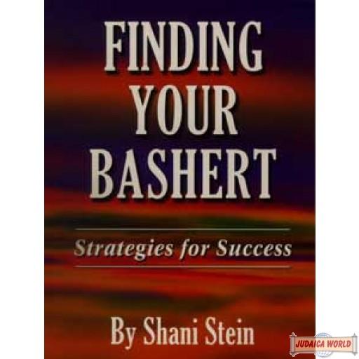 Finding Your Bashert