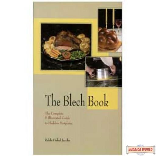 The Blech Book