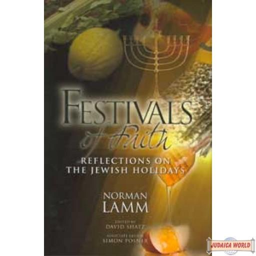 Festivals of Faith