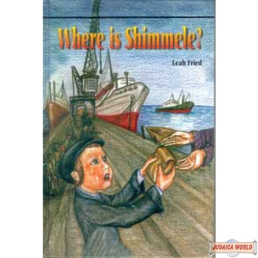 Where is Shimmele?