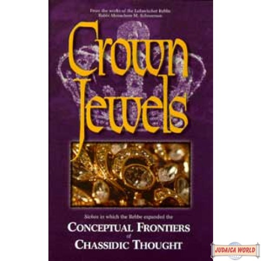 CROWN JEWELS - Vol. #2