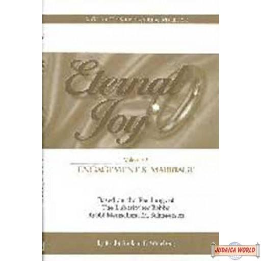 ETERNAL JOY - 3 vol set