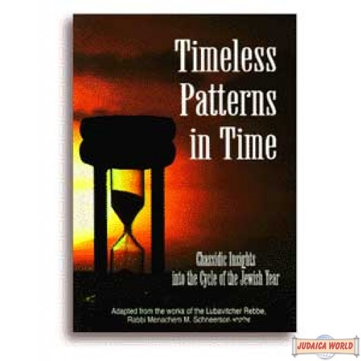 TIMELESS PATTERNS IN TIME - Vol. 1