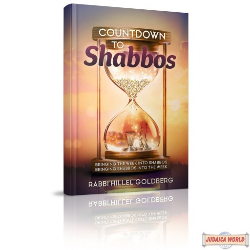 Countdown to Shabbos, Bringing the week into Shabbos, bringing Shabbos into the week