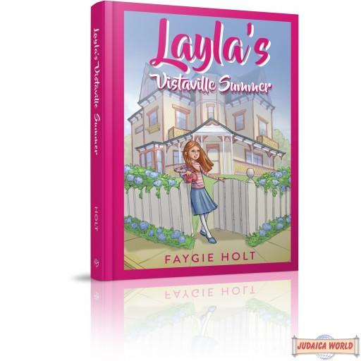 Layla's Vistaville Summer