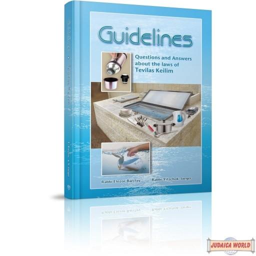 Guidelines Tevilas Keilim