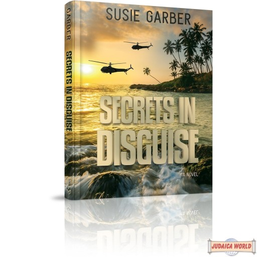 Secrets in Disguise, A Novel