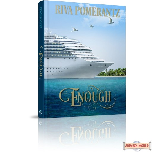 Enough, A Novel