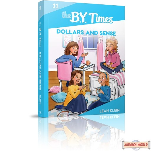 The B.Y. Times #11 Dollars and Sense