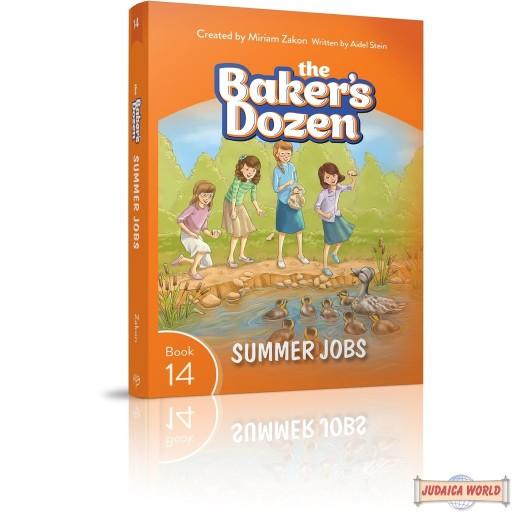 The Baker's Dozen #14, Summer Jobs