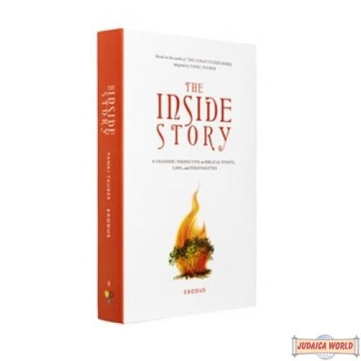 The Inside Story, #2 Exodus