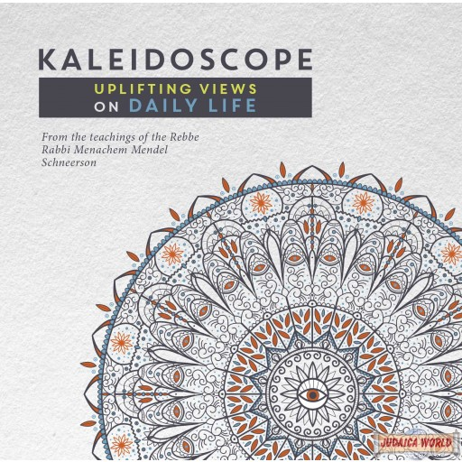 Kaleidoscope: Uplifting Views on Daily Life
