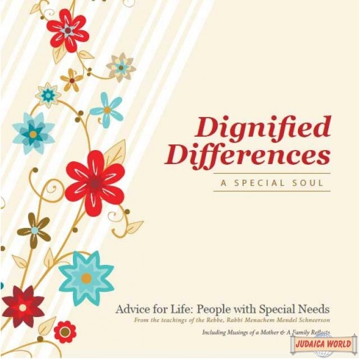 Dignified Differences, A Special Soul