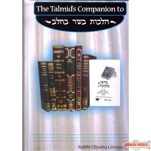 The Talmid's Companion To Hilchos Basar Bechalav