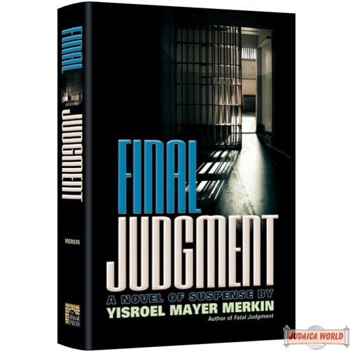 Final Judgment, A Novel of Suspense