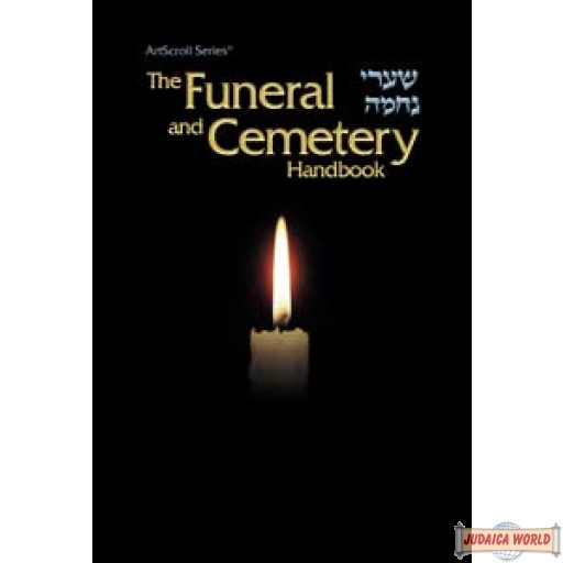 The Funeral & Cemetary Handbook