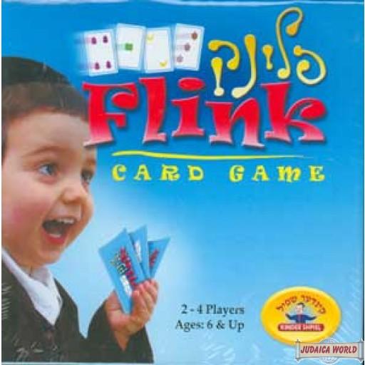 Flink Card Game