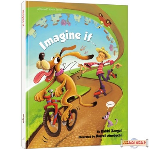 Imagine If...