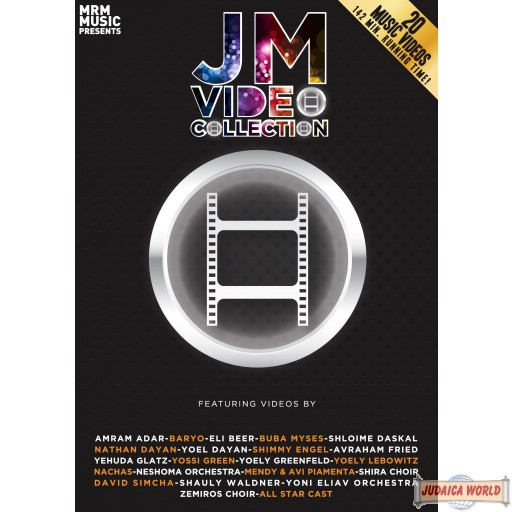 JM Video Collection, 20 Music Videos