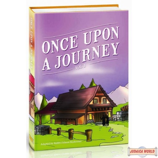 Once Upon A Journey #1
