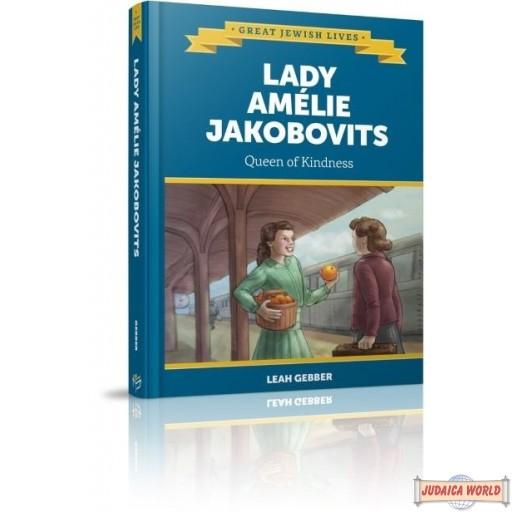 Lady Amelie Jakobovits