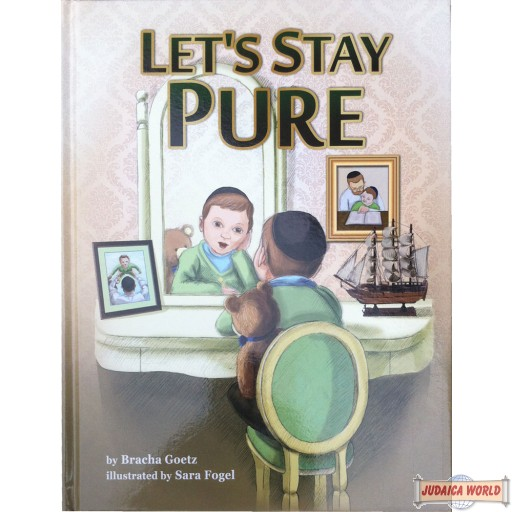 Let's Stay Pure