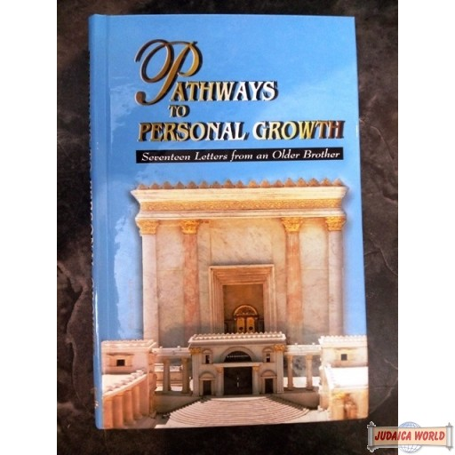 Pathways To Personal Growth H/C