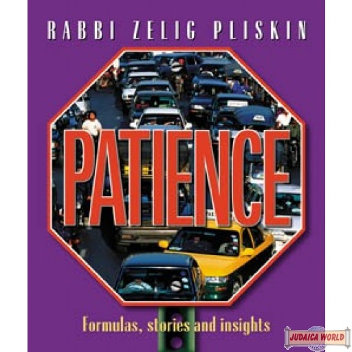 Patience, Formulas, stories and insights