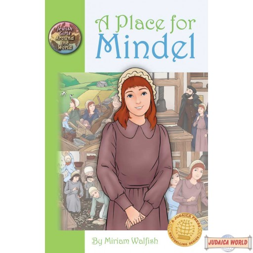 A Place for Mindel