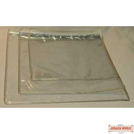 Plastic for Talis/Tefillin Bags