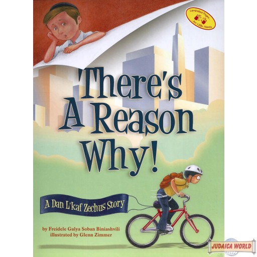 There's a Reason Why