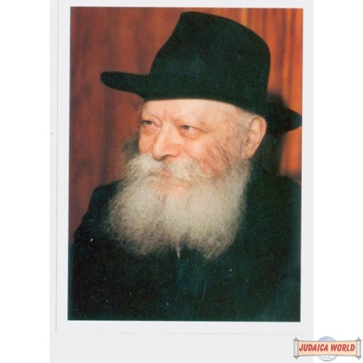 3 Wallet Size Rebbe Pictures ( #3)