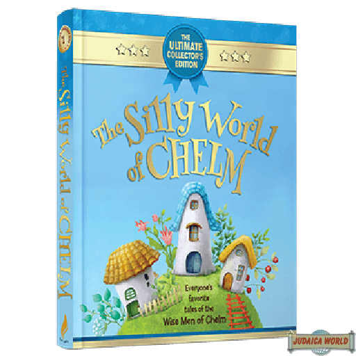 The Silly World of Chelm