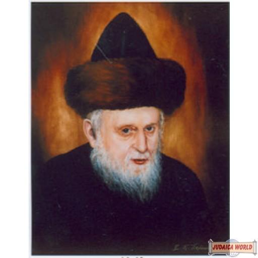 Behusher Rebbe