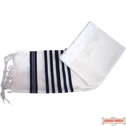 Regular Ashkenaz Wool Talis