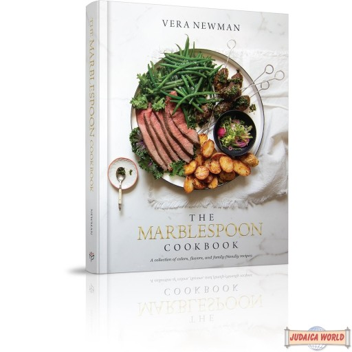 The Marblespoons CookBook