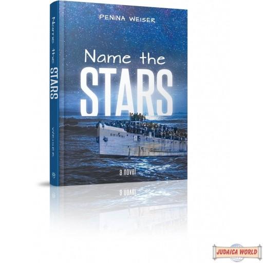 Name the Stars, A Novel