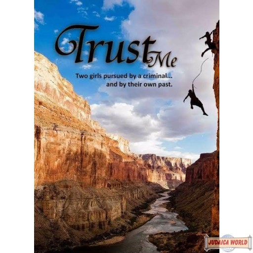 Trust Me DVD, 2 Girls Pursued By a Criminal... & by their Own Past